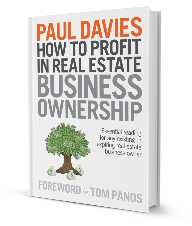Click on Paul's book to discover more and get your copy.