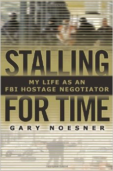 Click here to buy Gary's book. Stalling For Time