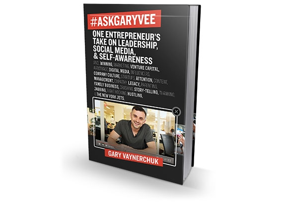 Click Gary's book to order your copy today.
