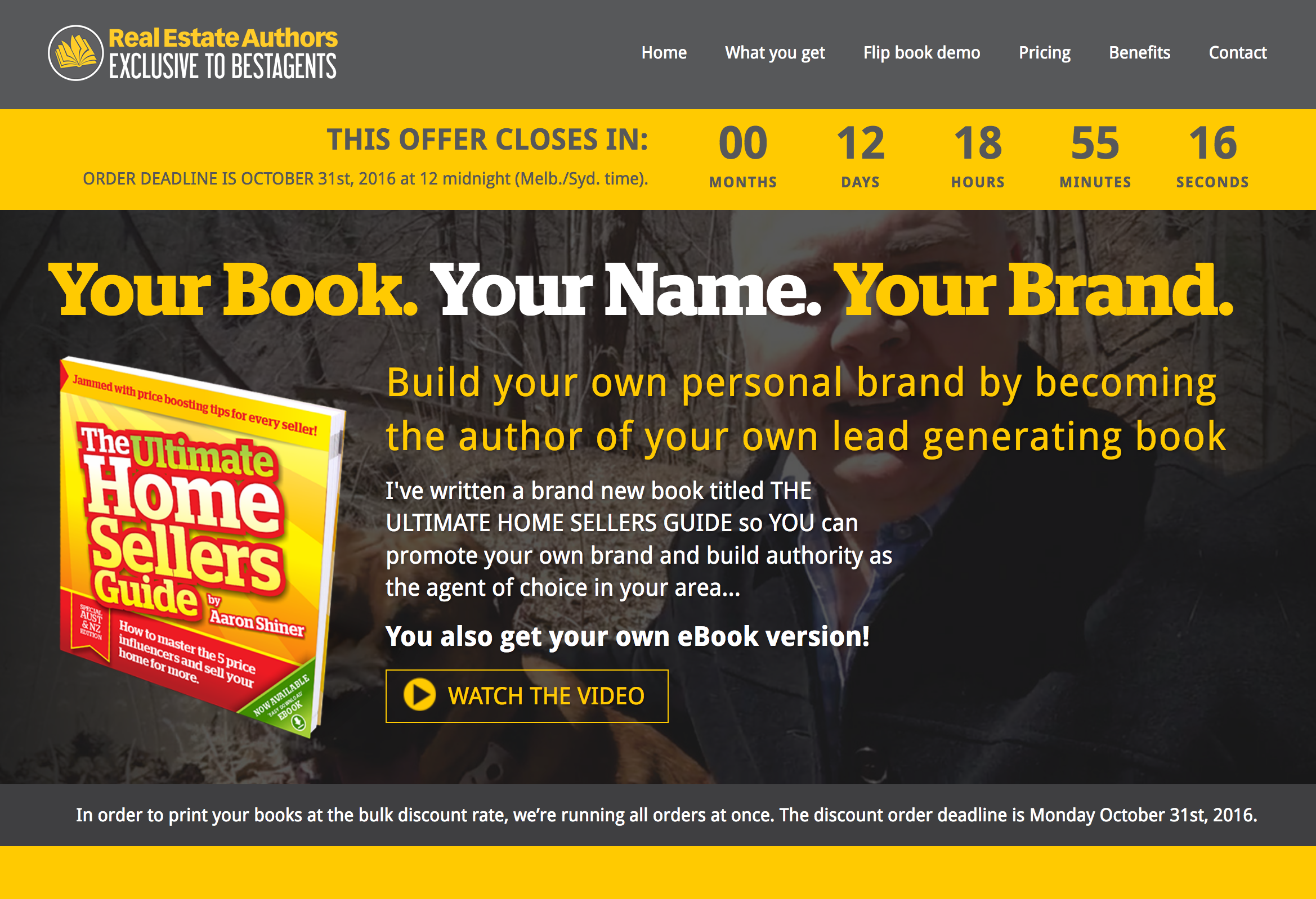 your book your your brand how to build your brand your book your your brand how to build your brand your own book top agents playbook