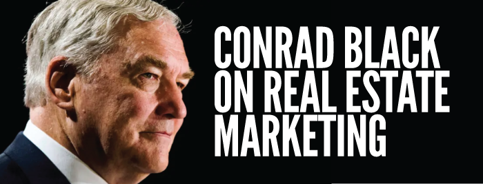 conrad-black-real estate podcast