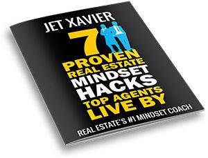 7 Proven Real Estate Mindset Hacks by Top Agents Live.