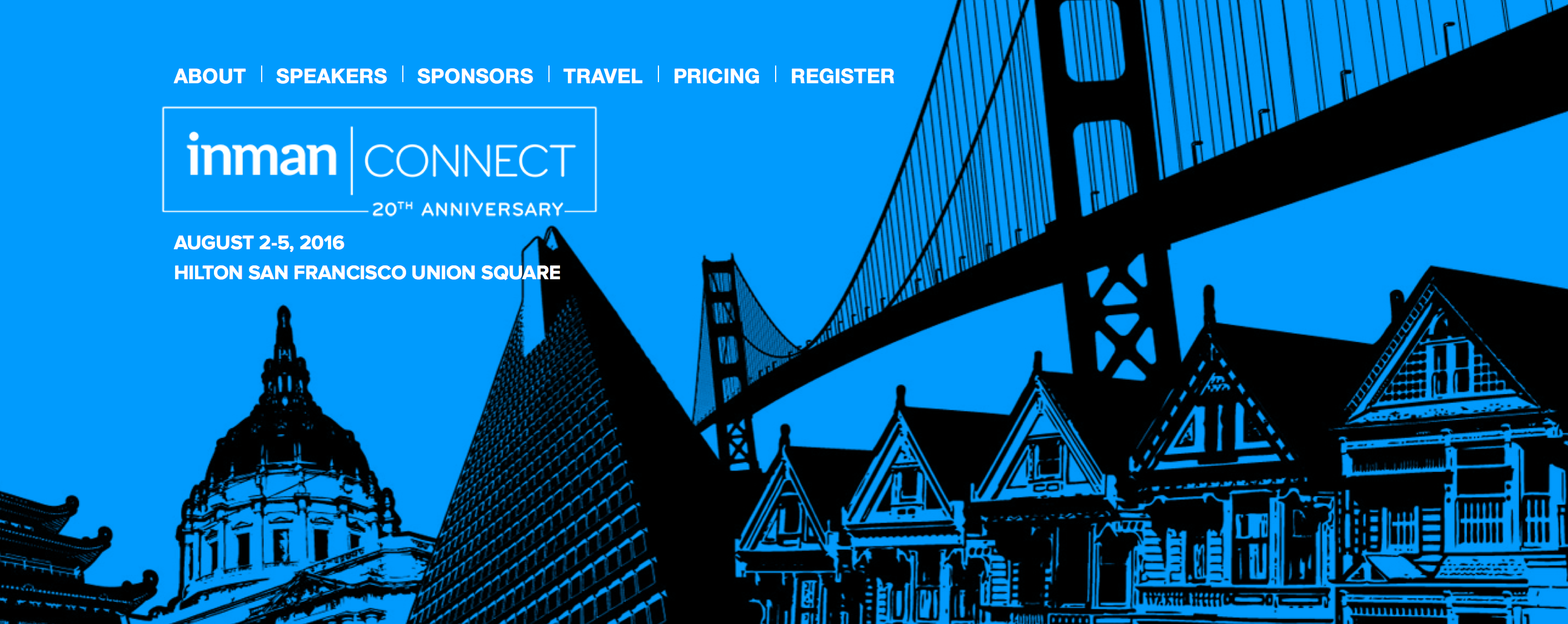 Click here to learn more about Inman Connect events